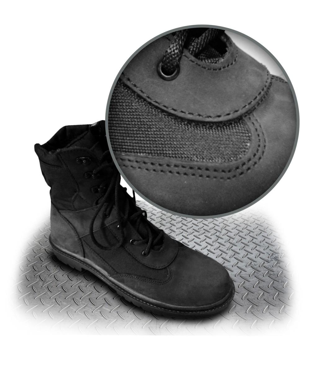 Ботинки ОМОН модель 016