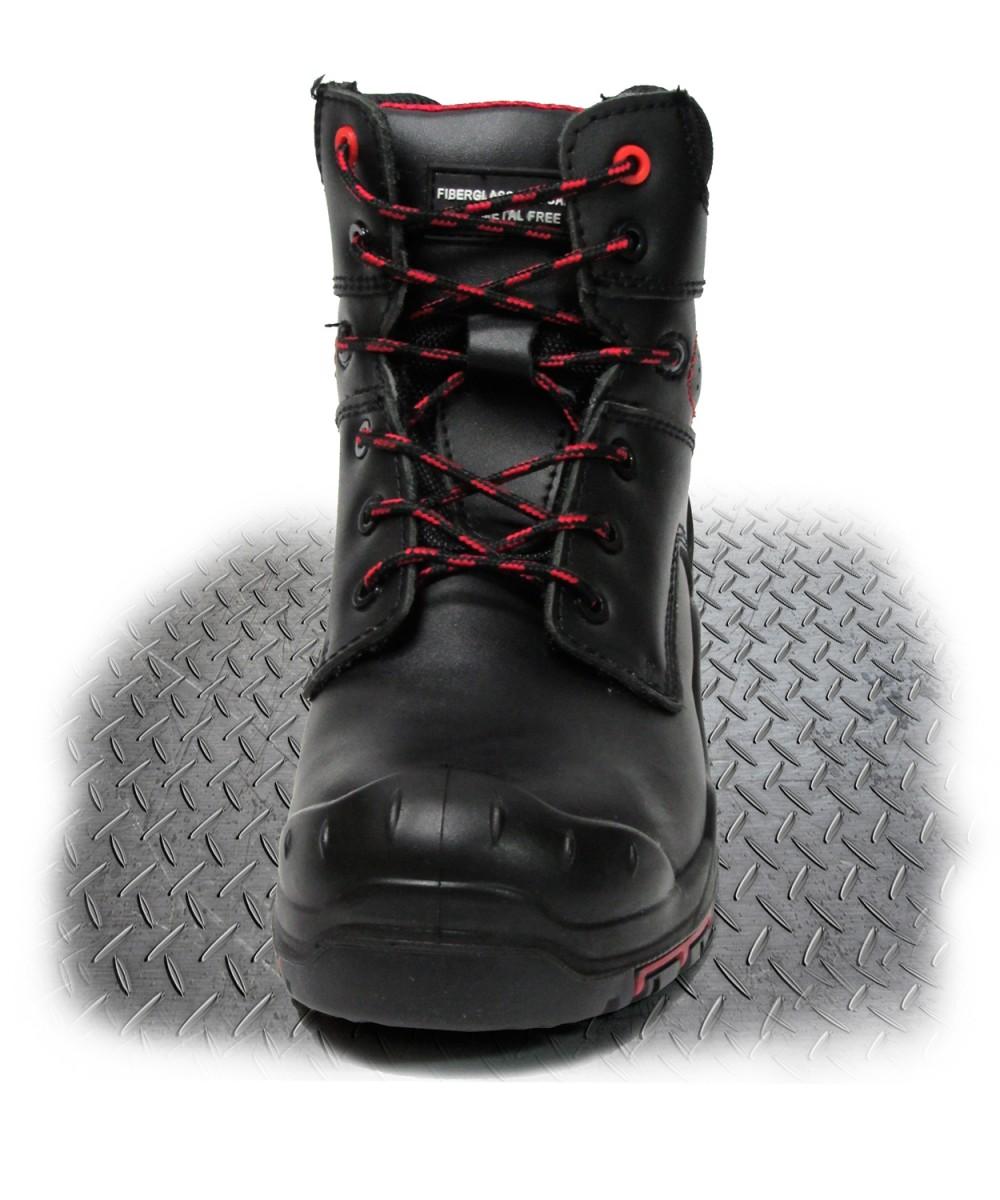 "Ботинки ""RAILY""класc защиты S3 SRC"