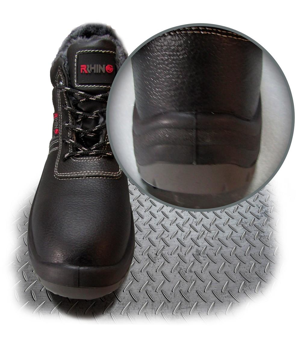 "Ботинки ""Nord"" утепленные"