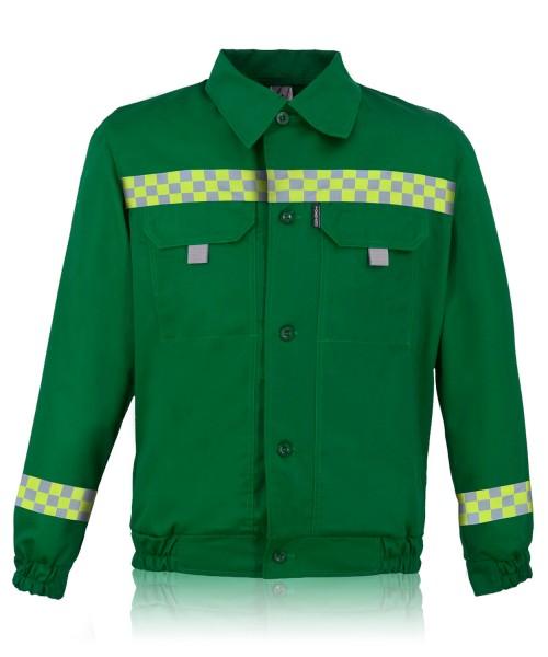 Куртка робоча «СЕРВІС 2»