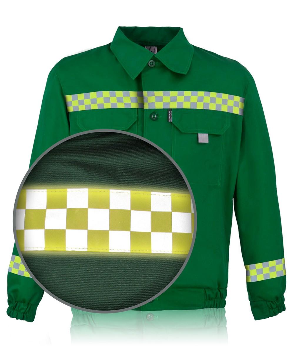 Куртка рабочая «СЕРВИС 2»