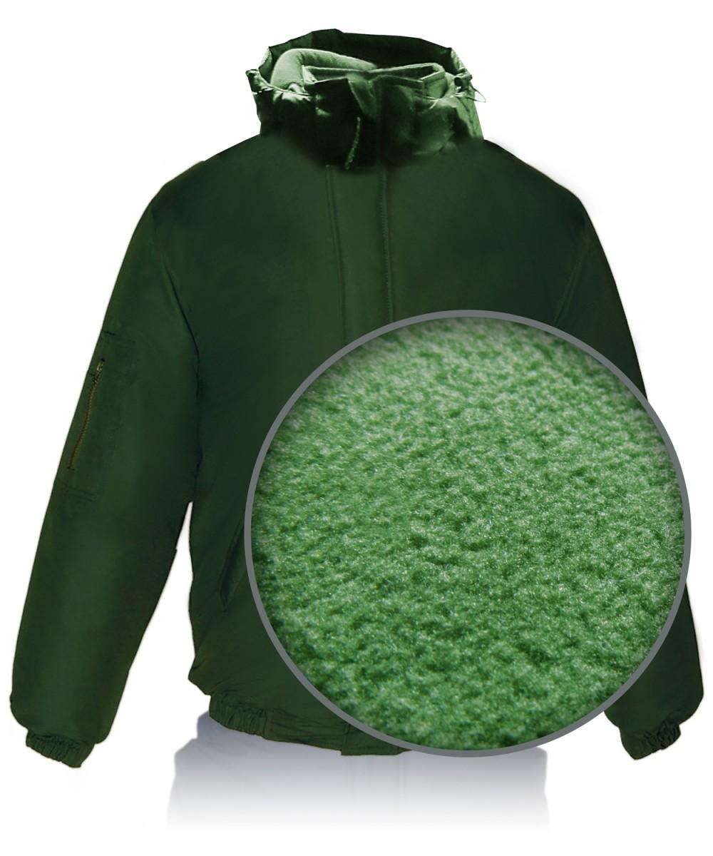 Куртка «ПИЛОТ-М» олива