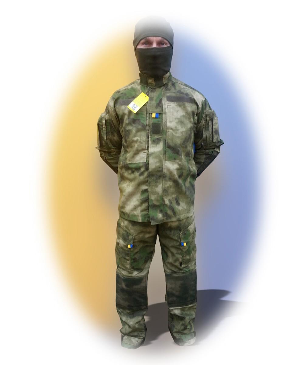 "Костюм ""Киборг-3"" ATAKS FG"