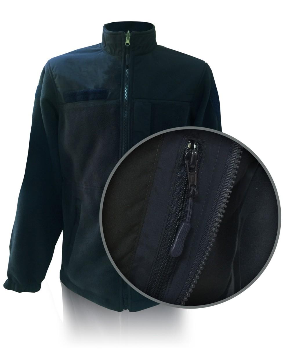 Куртка рабочая утепленная с мембранным покрытием