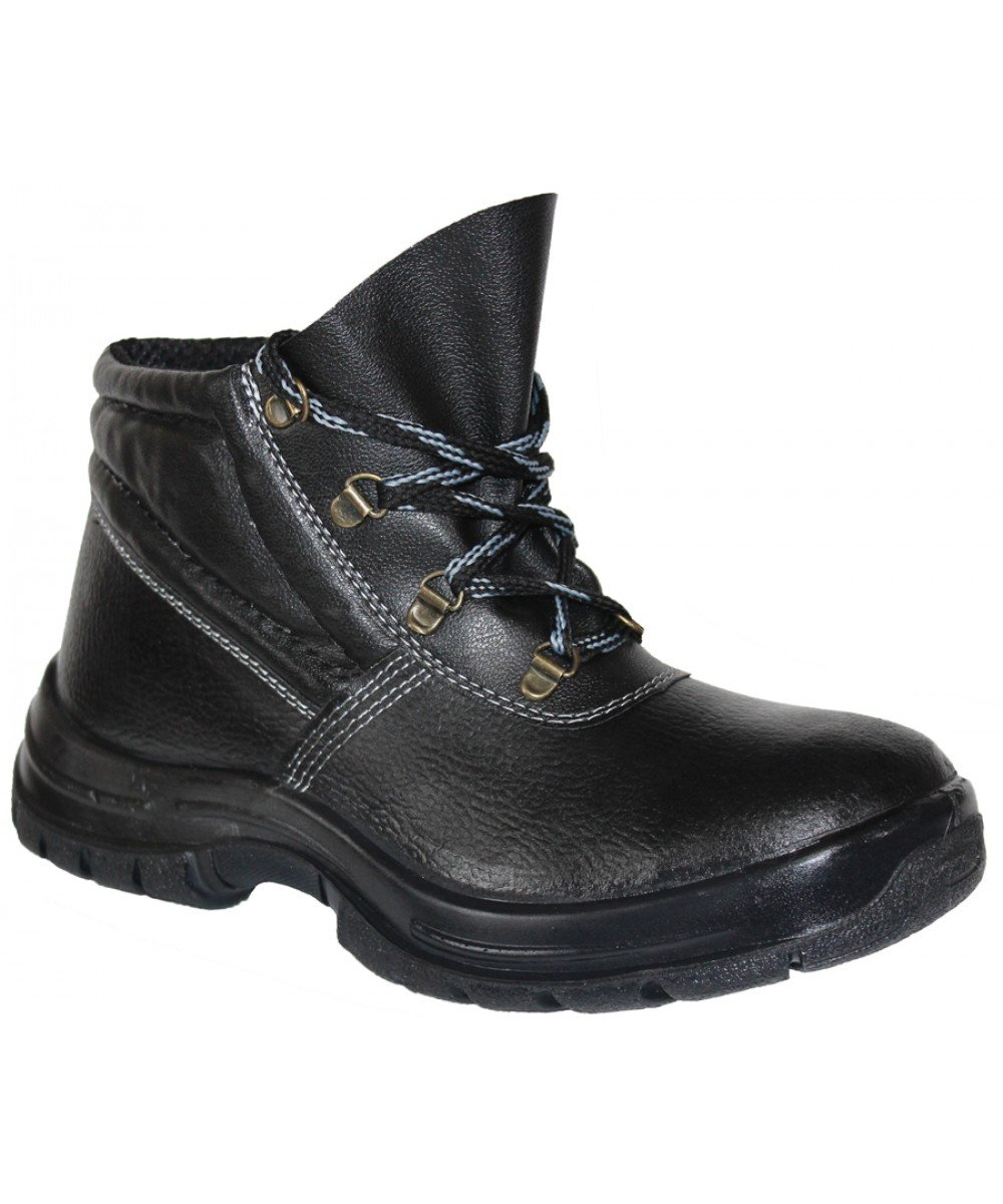 Ботинки рабочие с метноском на ПУП 220П