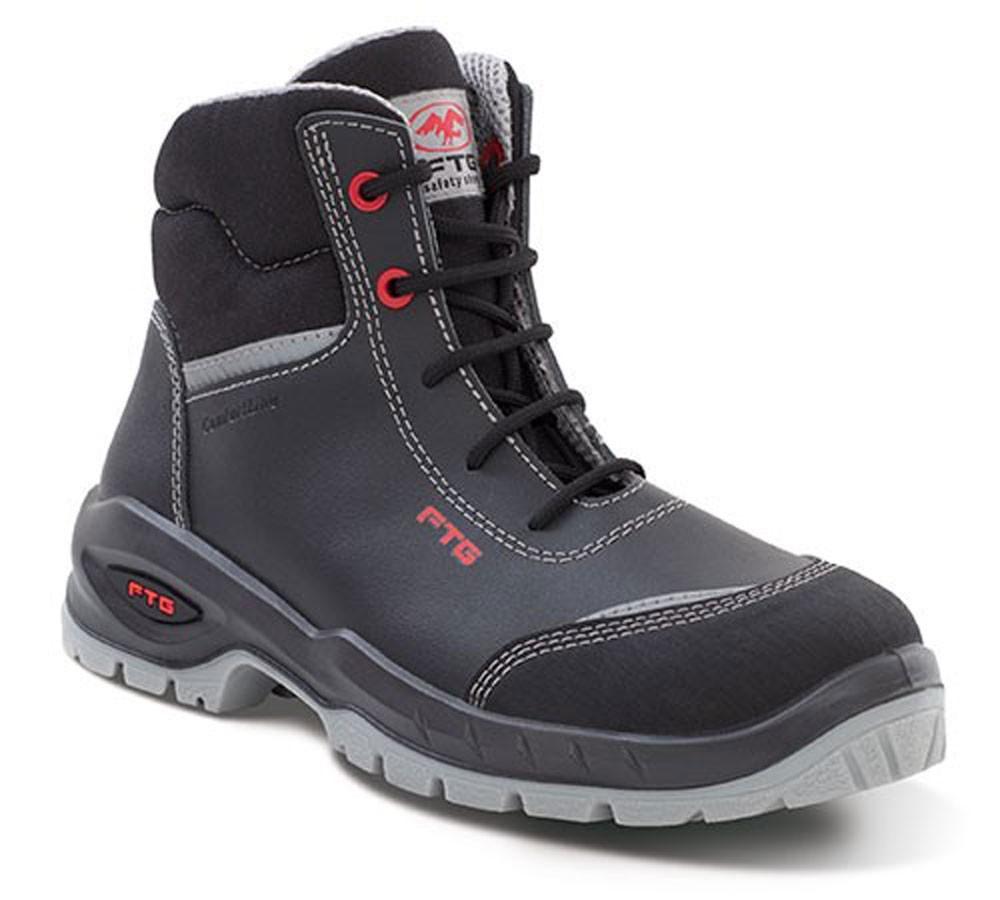 "Ботинки ""LEGEND S3 SRC"""