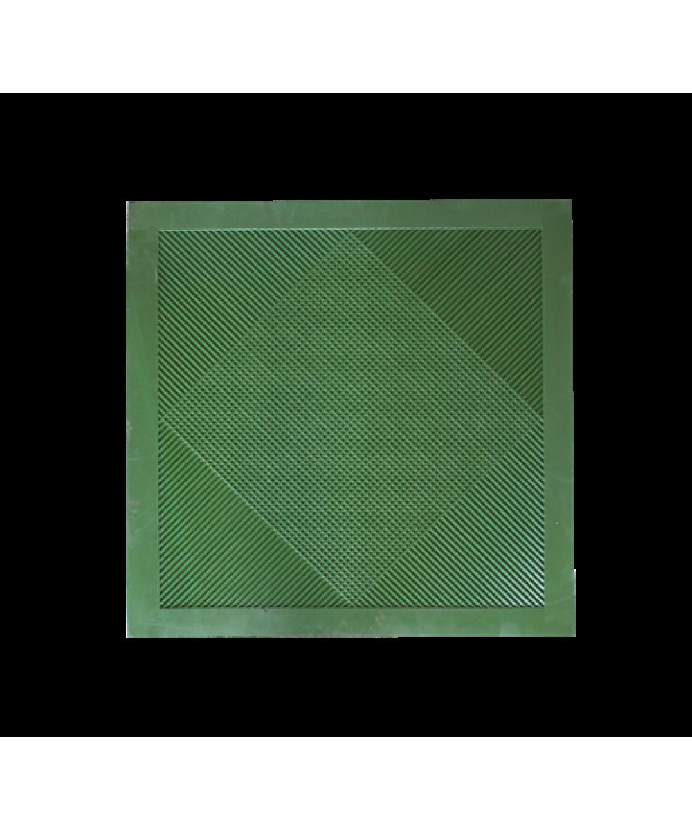 Ковер диэлектрический 500×500мм