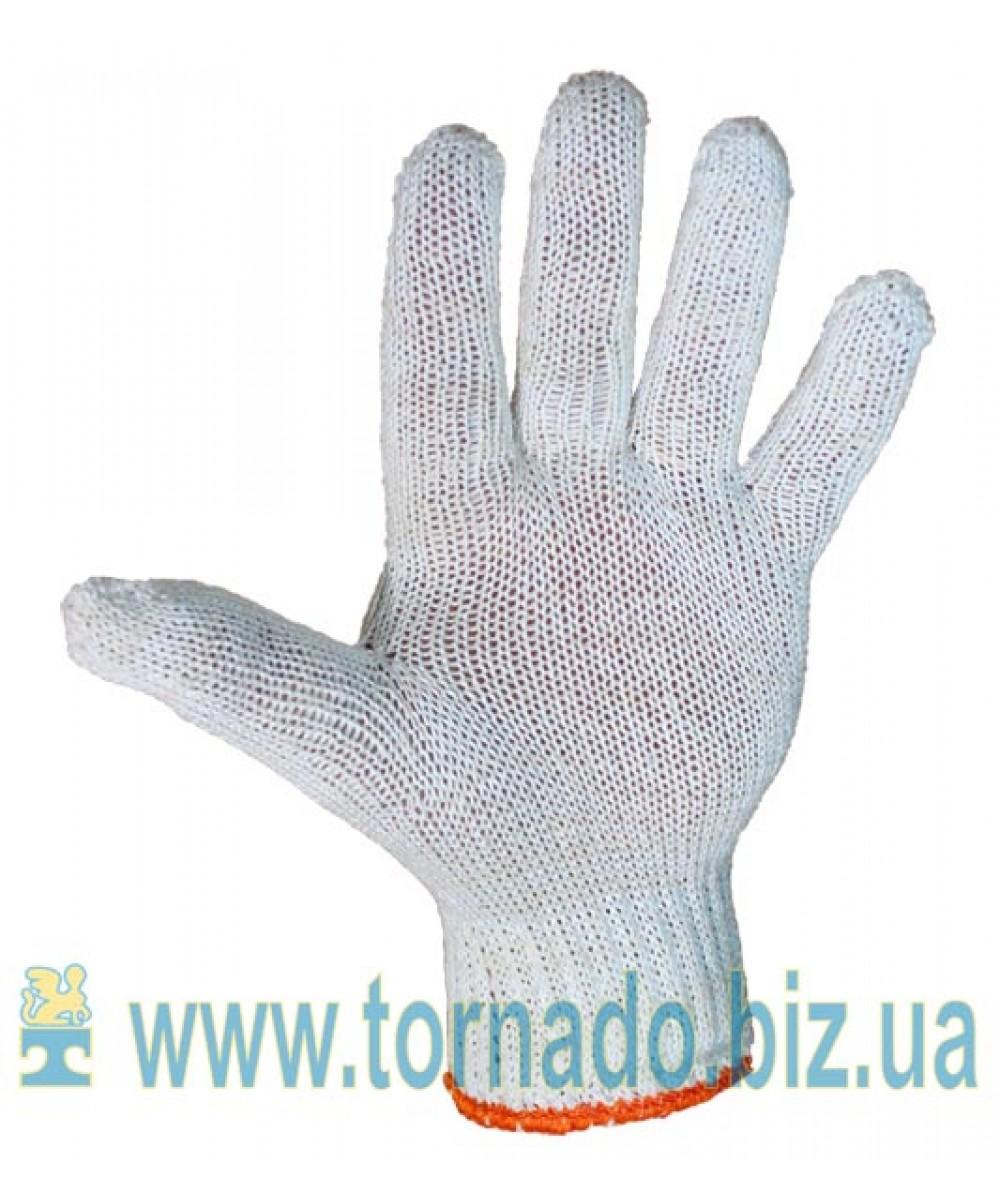Перчатки трикотажные (3 нити)