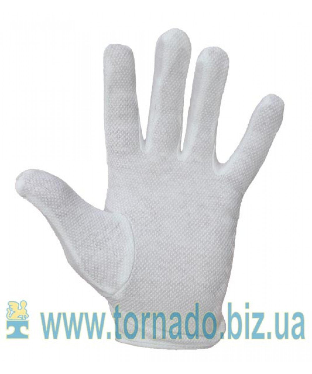 Перчатки для точных работ с мелким вкраплением