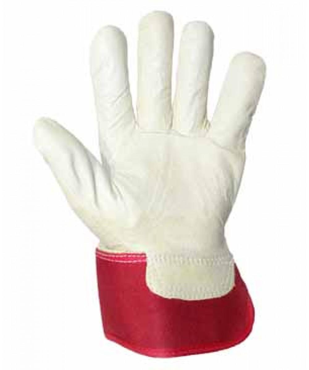 Перчатки МАСТЕР с усиленным манжетом