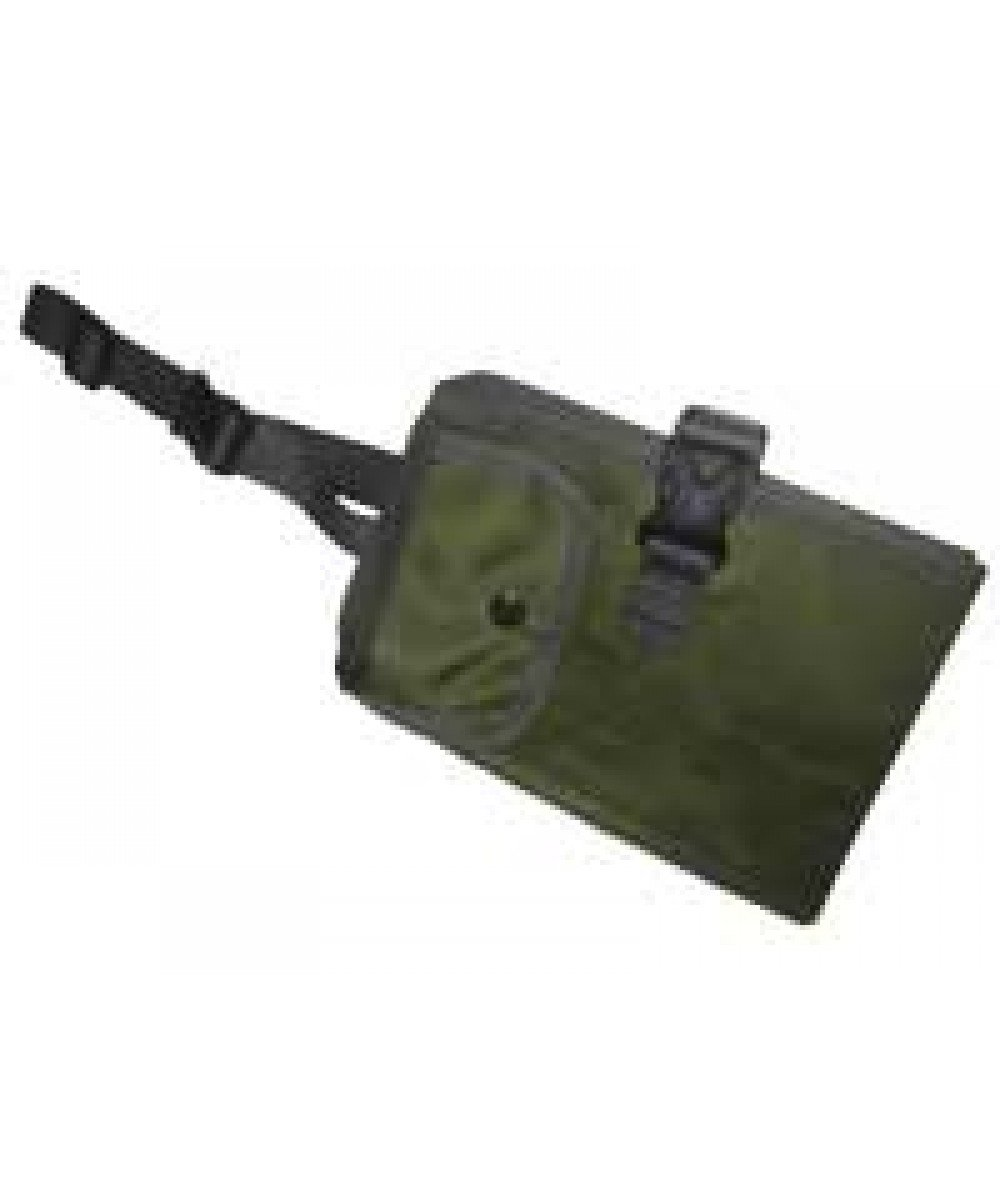 Подсумок-планшет под карту 41*44 см