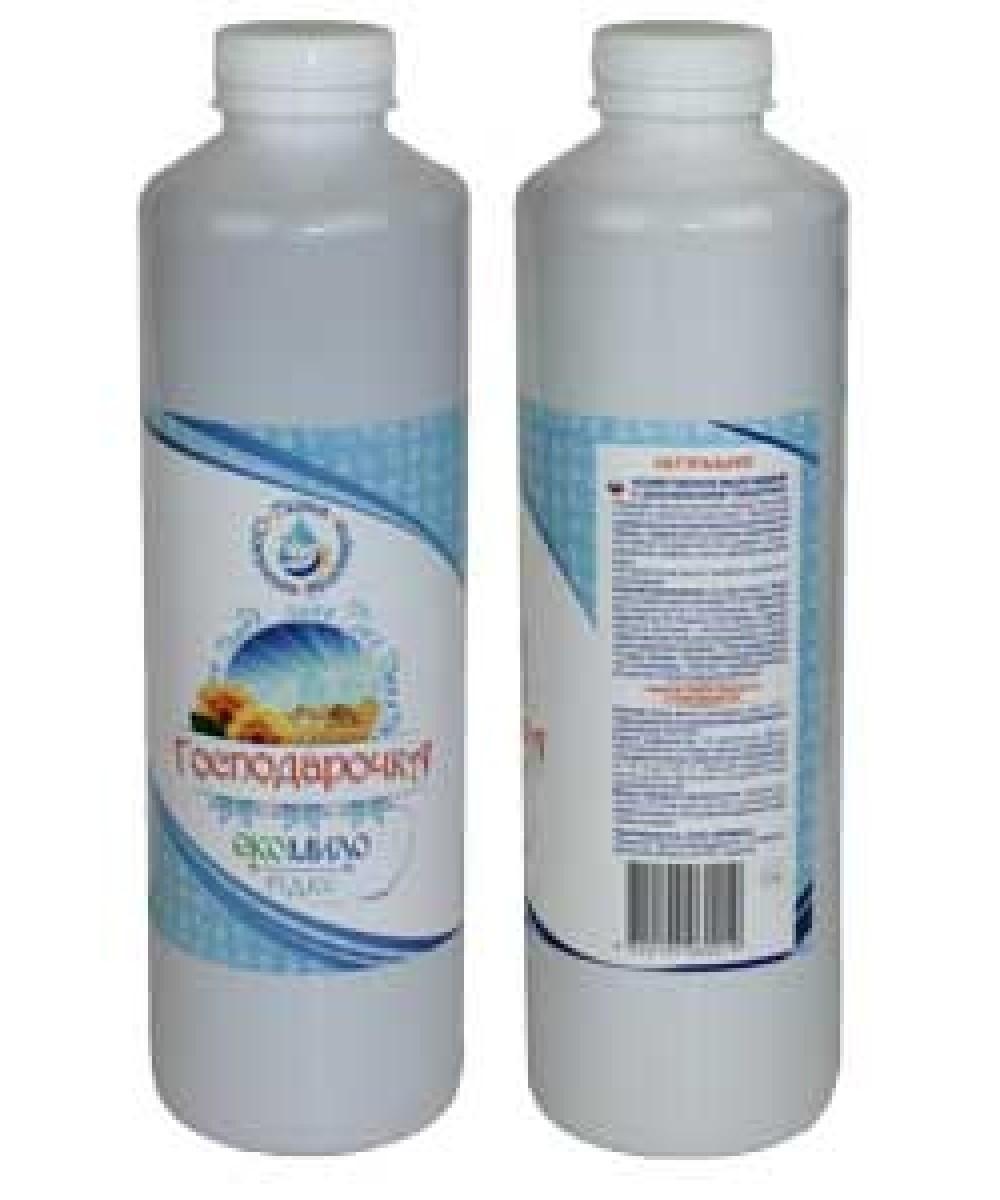 Мыло хозяйственное жидкое 1л