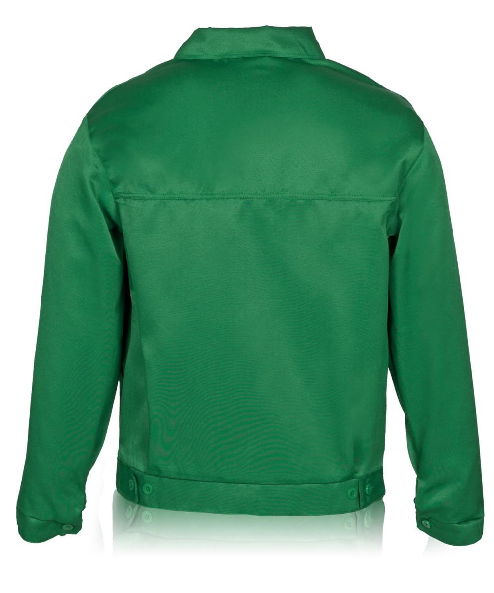 Костюм «ЕВРО» зеленый