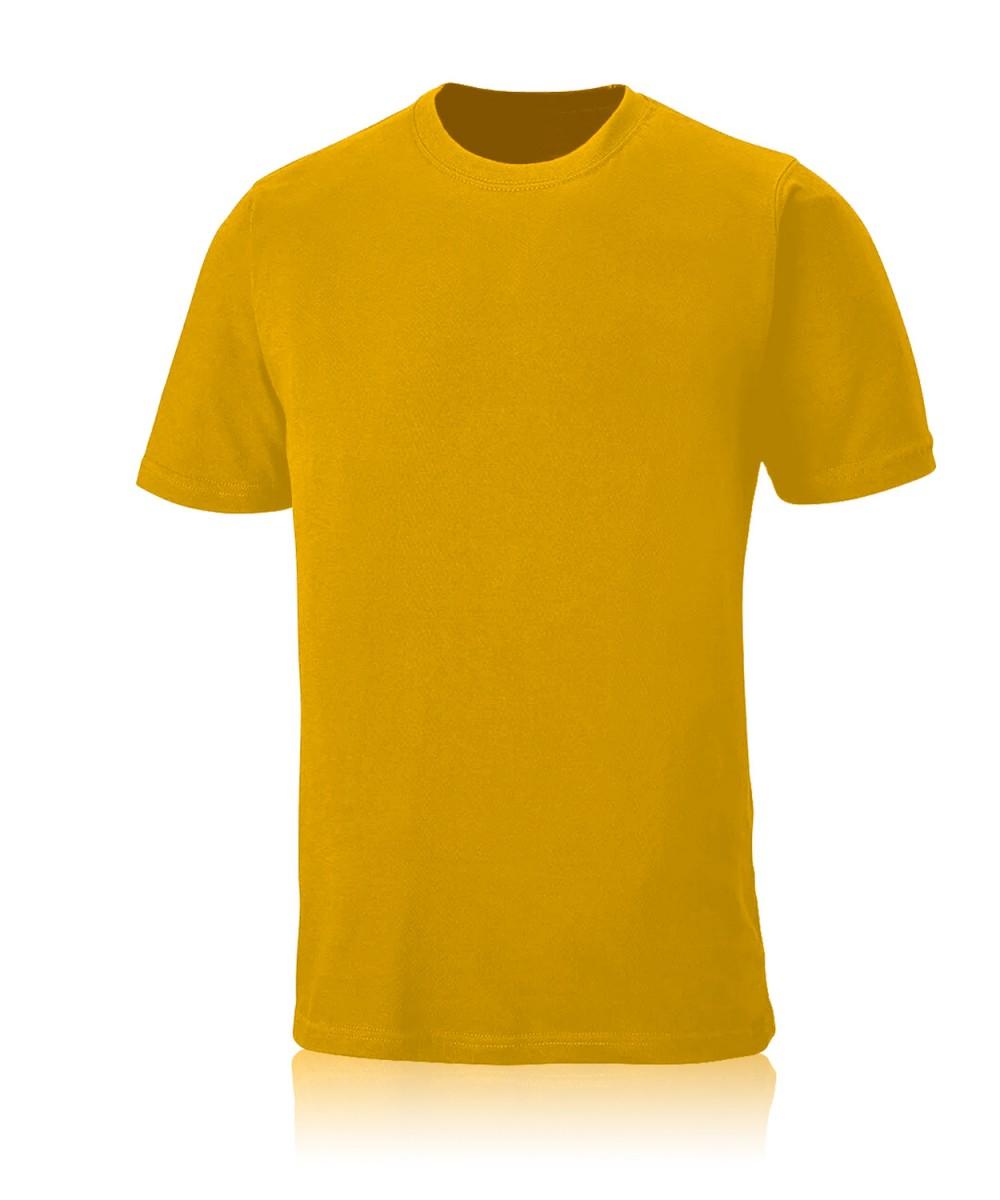Футболка желтая (цену уточняйте у менеджеров)