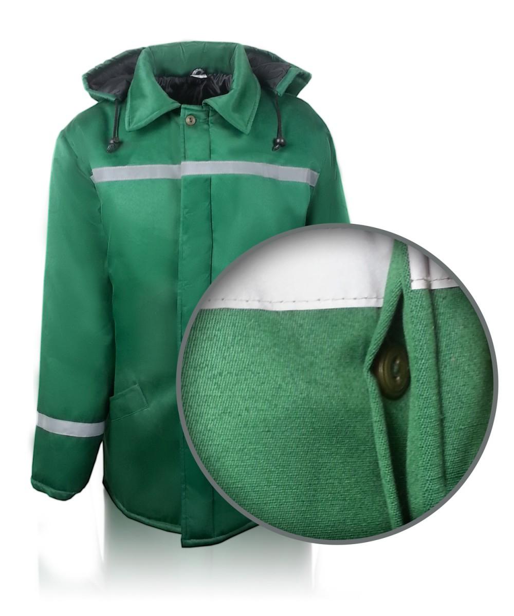 Куртка утепленная «УНИВЕРСАЛ»