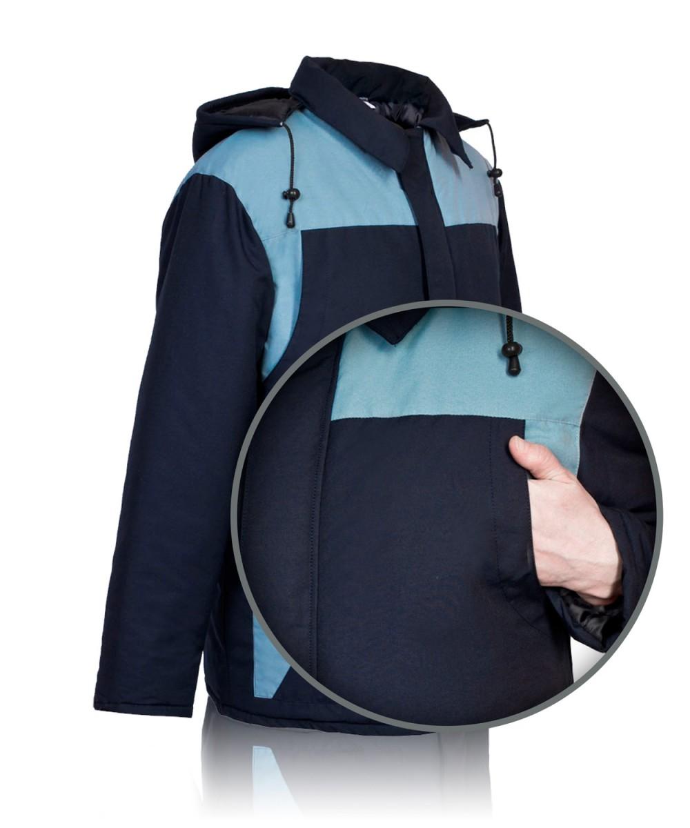 Куртка утепленная «ОМЕГА»