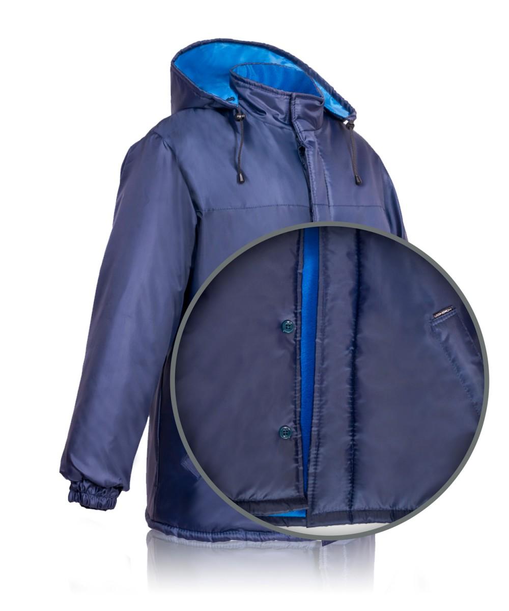 Куртка утепленная «ФЛИС»