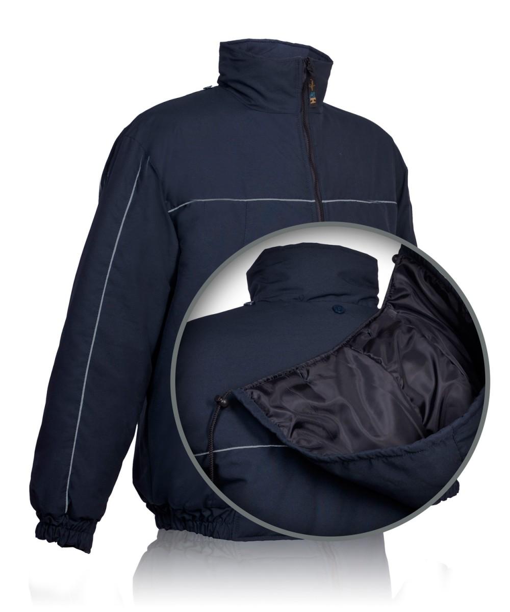 Куртка утепленная «САТУРН»