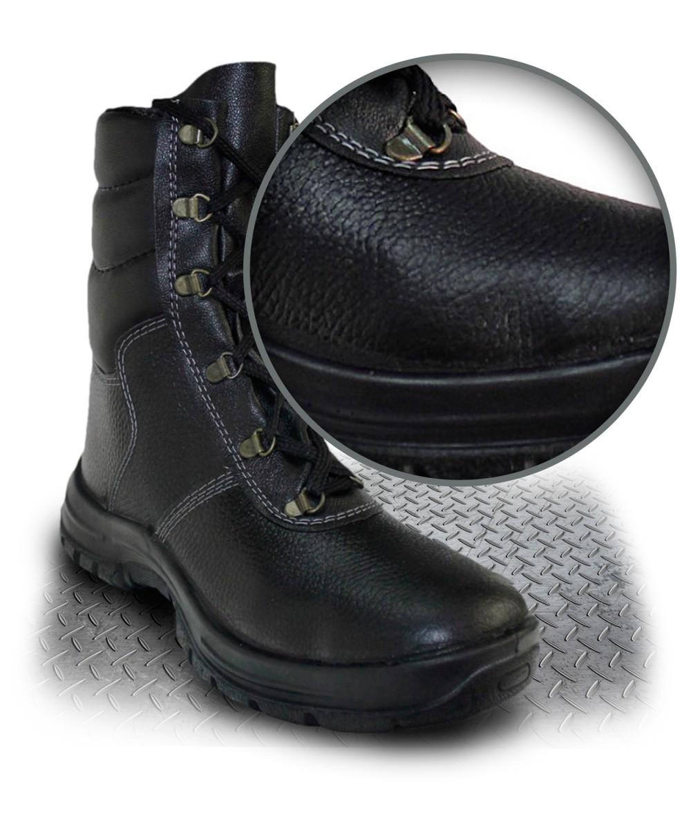 Ботинки на ПУП с завышенными берцами 342Т
