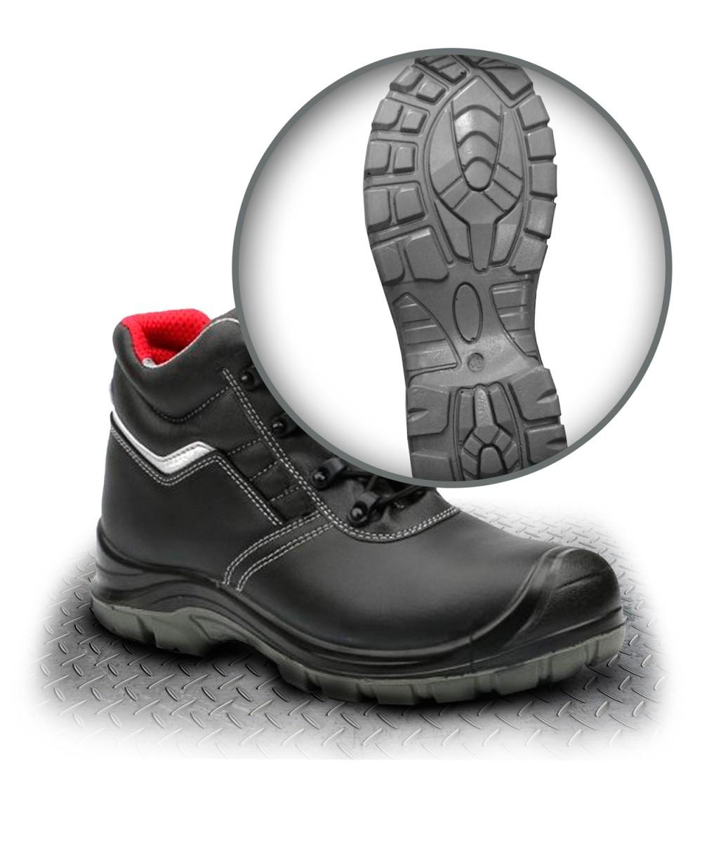 """Ботинки """"Corsica Light"""" клас защиты S3"""