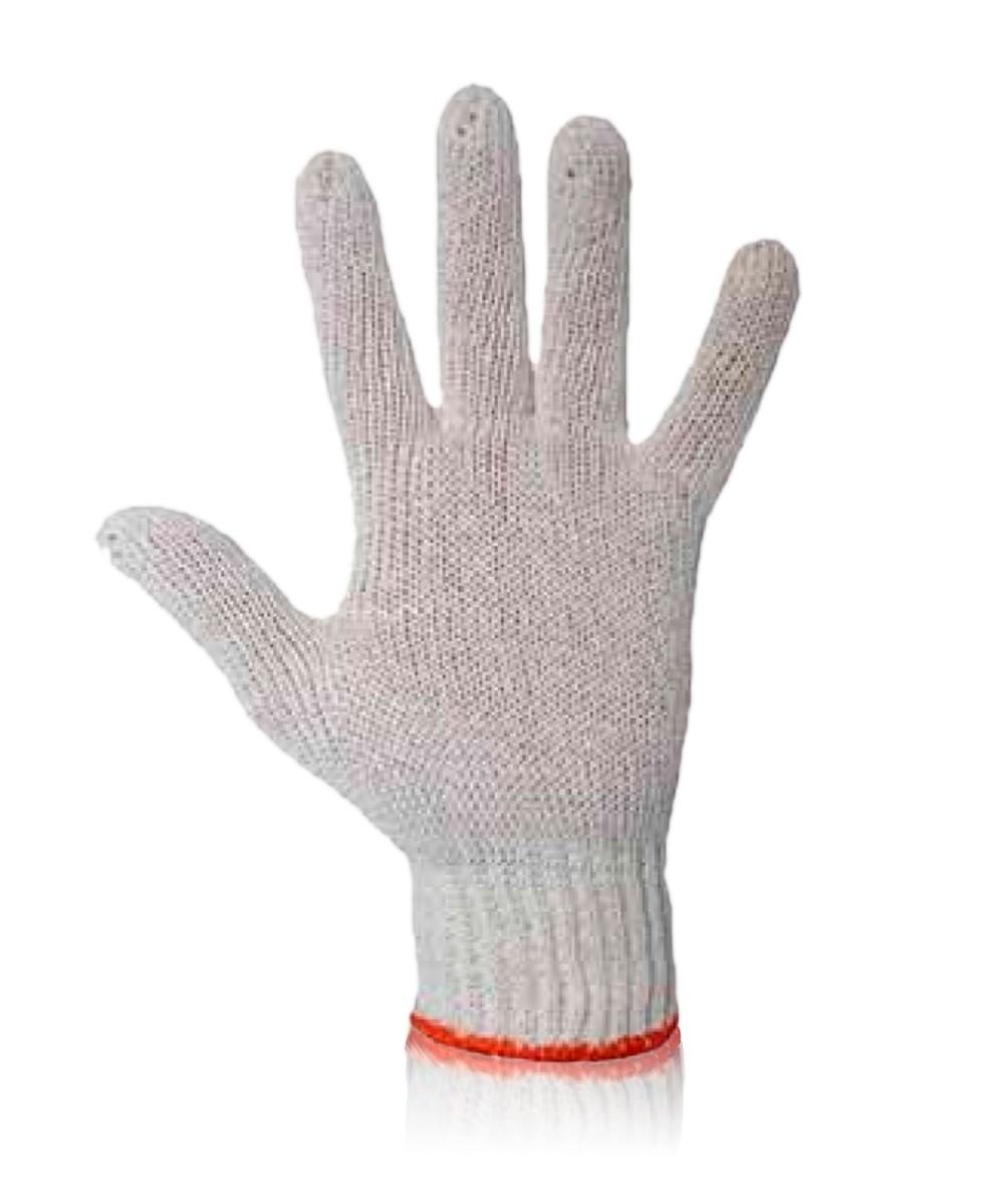 Перчатки трикотажные (4 нити)