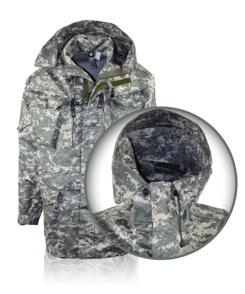 Куртка «КОМБАТ» камуфлированная «ACUPAT»