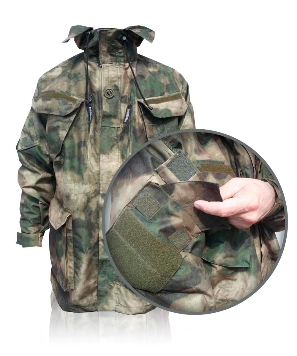 """Куртка """"Комбат"""" ATAKS FG"""