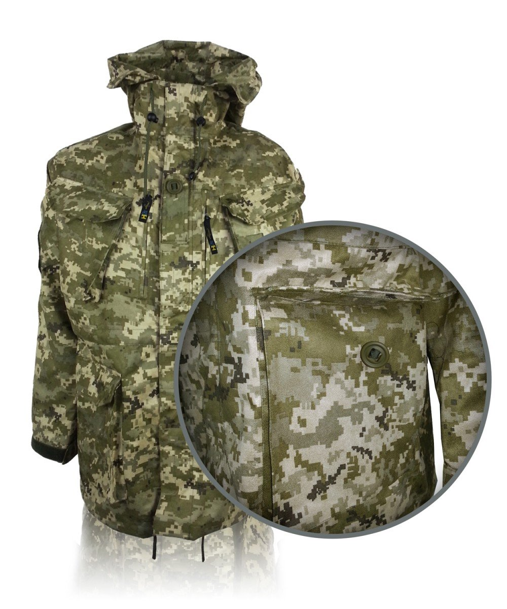"Куртка ""Комбат"" ВСУ"