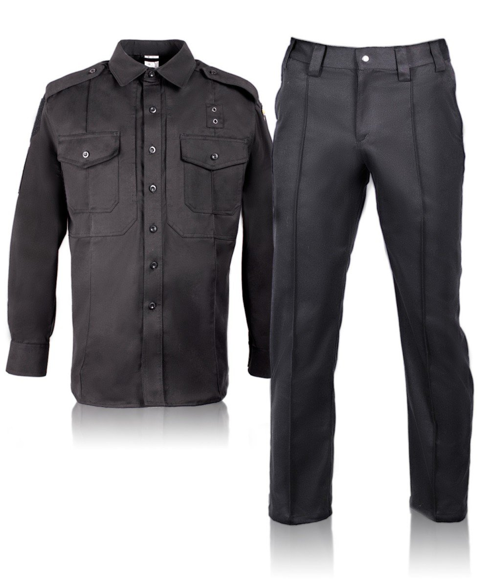 Костюм робочий (куртка і штани) для фахівців тип А